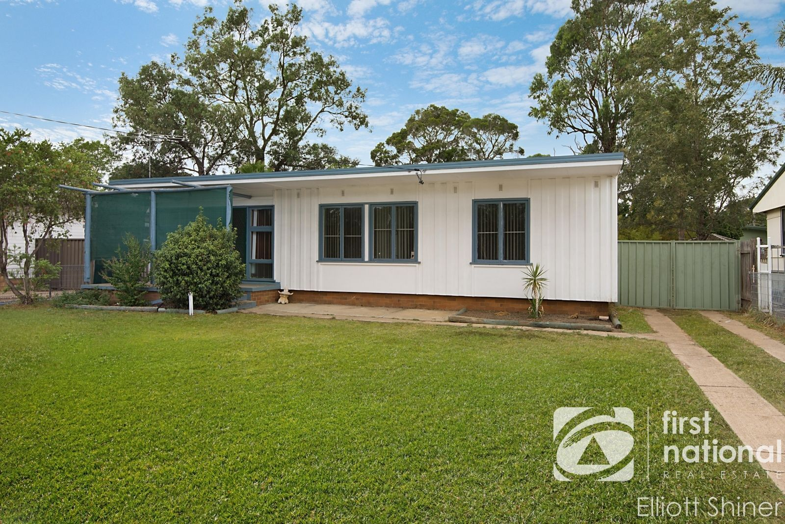 35 Forrester Road, Lethbridge Park NSW 2770, Image 0