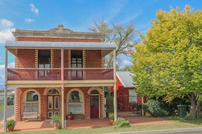 Picture of 26 Bant Street, SOUTH BATHURST NSW 2795