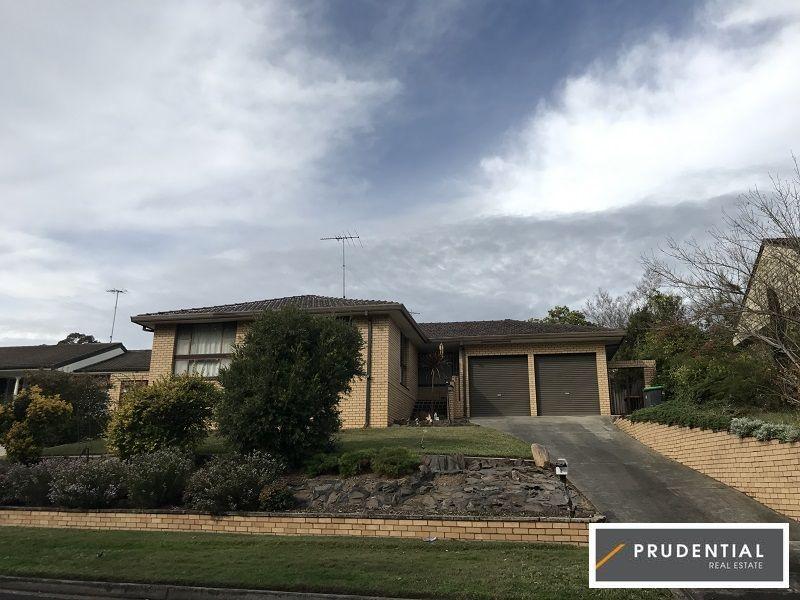 8 Tabourie street, Leumeah NSW 2560, Image 0