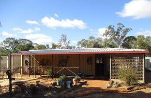 Picture of 125 Nyngan Road, Tottenham NSW 2873