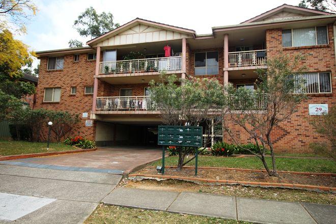 9/29 Meehan Street, GRANVILLE NSW 2142