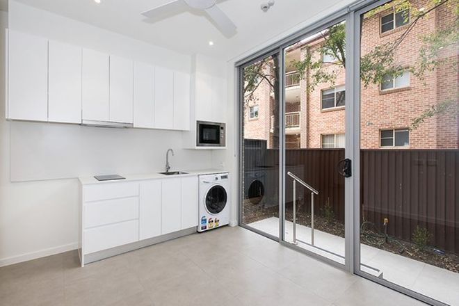 Picture of 3/33 Hampden Street, BEVERLY HILLS NSW 2209