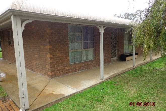 Picture of 1/345 Henry Street, DENILIQUIN NSW 2710