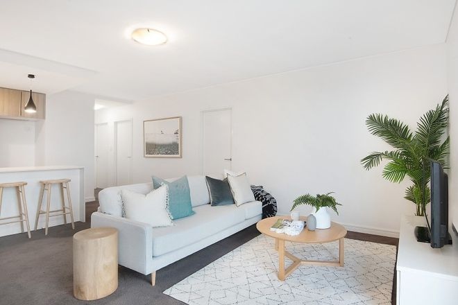 Picture of 30/15-19 Edgehill Avenue, BOTANY NSW 2019