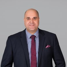 Adam Naumovski, Sales representative