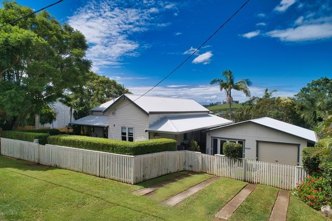 Picture of 37 Granuaille Rd, BANGALOW NSW 2479