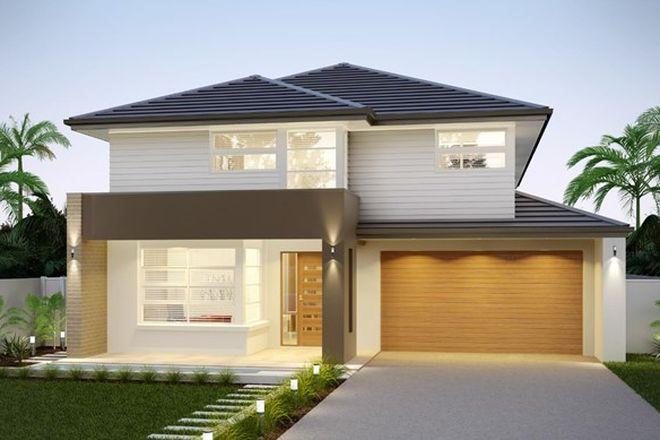 Picture of 8 SWAN ROAD, PIMPAMA, QLD 4209