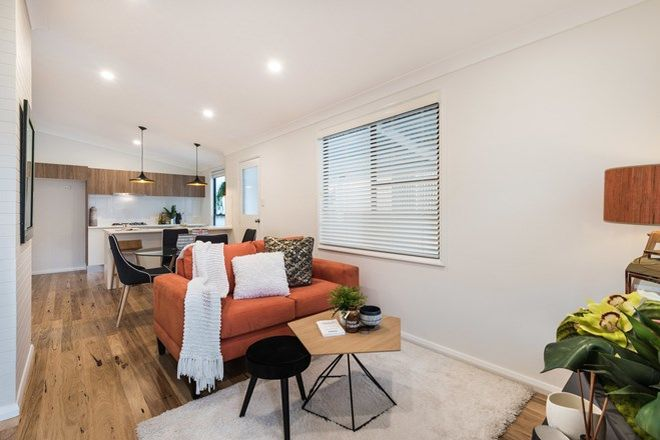 Picture of 25/437 Wards Hill Road, EMPIRE BAY NSW 2257
