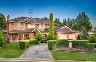 Picture of 79 Claremont Circuit, Glen Alpine NSW 2560