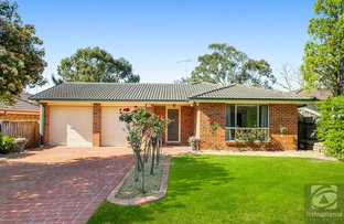 Picture of 5 Cycas Place, Stanhope Gardens NSW 2768