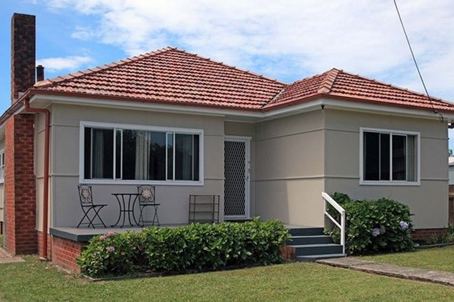 Picture of 15 Morton, HUSKISSON NSW 2540