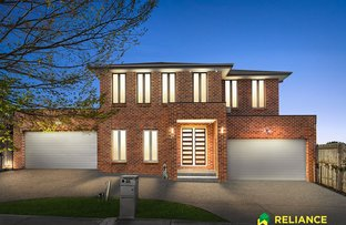 Picture of 37 Morton Boulevard, Taylors Hill VIC 3037