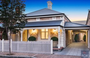 Picture of 15 Curtis Street, North Adelaide SA 5006
