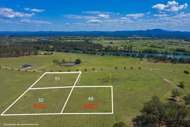 Picture of Lot 51 Verdun Drive, SANCROX NSW 2446