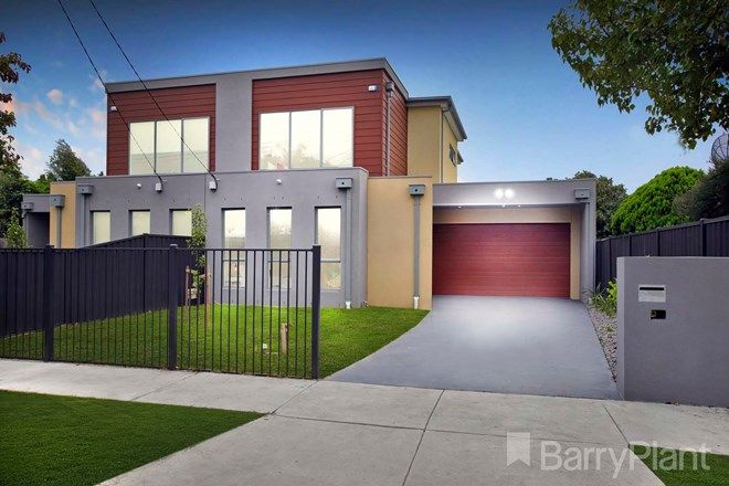 Picture of 12A Winston Street, MAIDSTONE VIC 3012