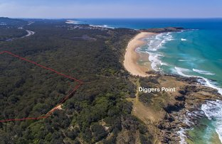 Picture of Lot 10 Solitary Islands Way, Emerald Beach NSW 2456