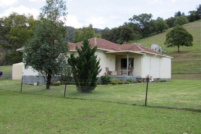 Picture of 40 Allawah Road, OGUNBIL NSW 2340