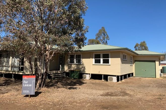 Picture of 16 Hinz Street, CLIFTON QLD 4361