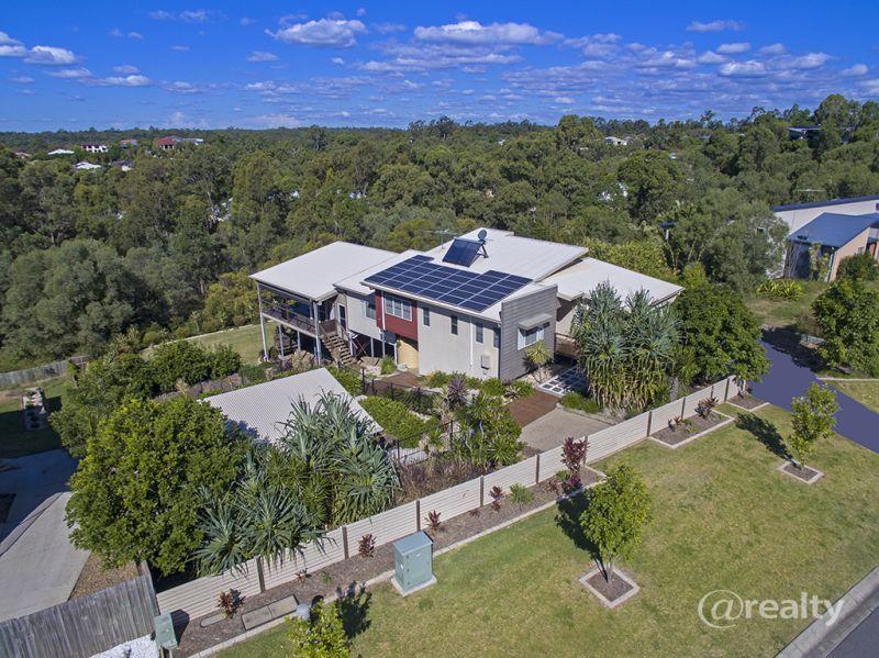 107 Corvus Drive, Cashmere QLD 4500, Image 2