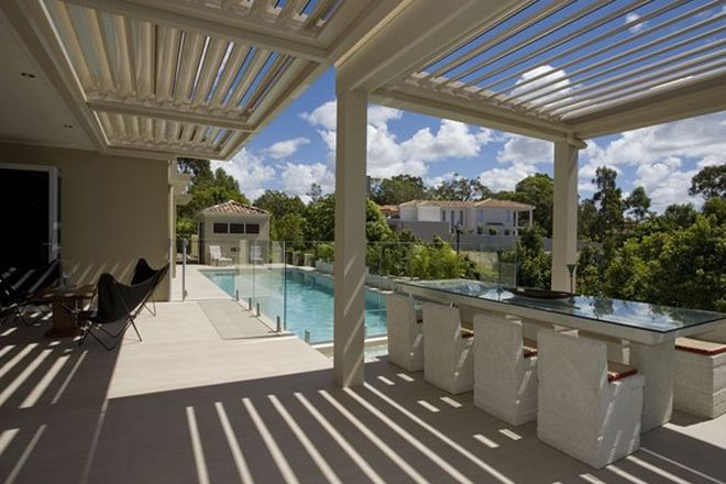 Picture of 548/61 Noosa Springs Drive, NOOSA HEADS QLD 4567
