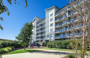 Picture of 311/81-86 Courallie Ave, Homebush West NSW 2140