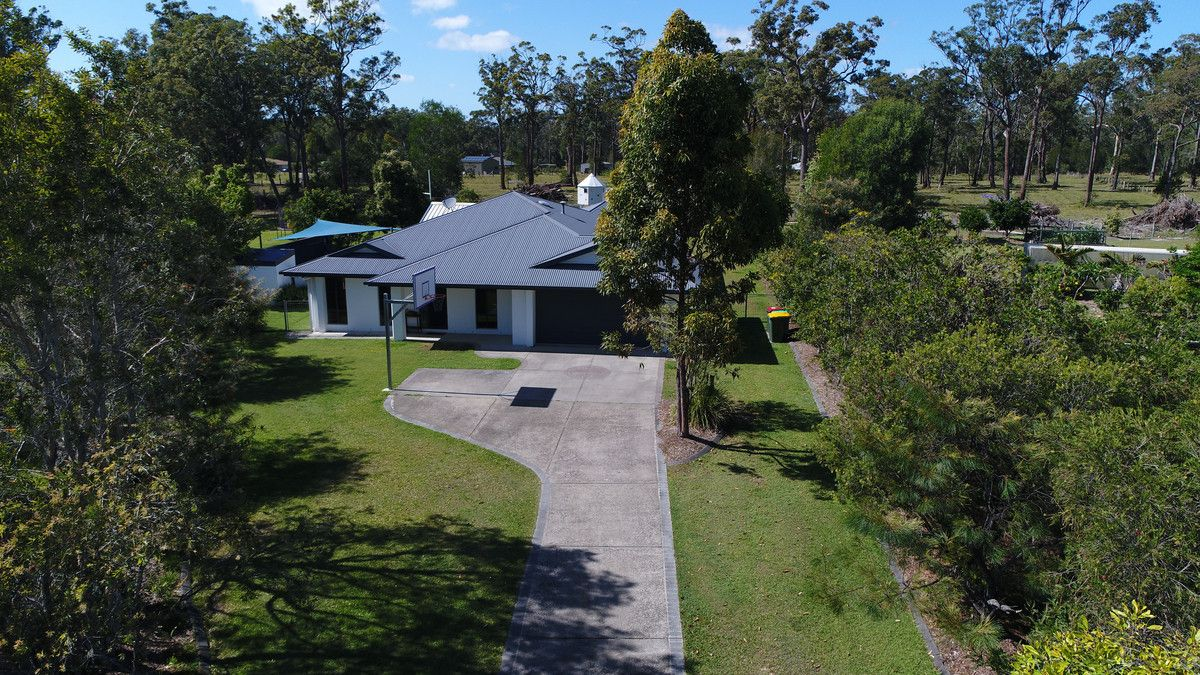 16 Blue Wren Close, Gulmarrad NSW 2463, Image 0