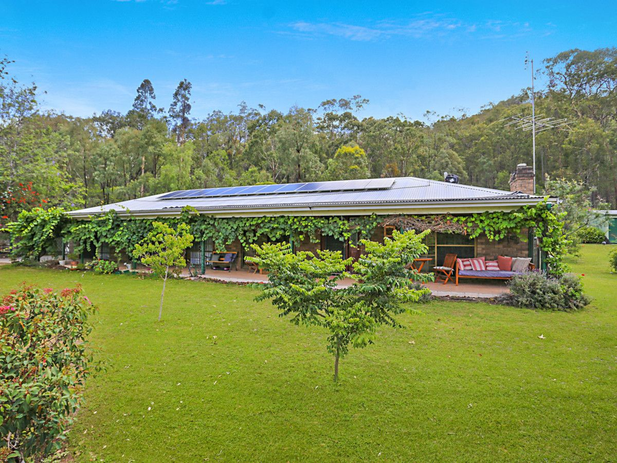 339 The Inlet Road, Bulga NSW 2330, Image 1