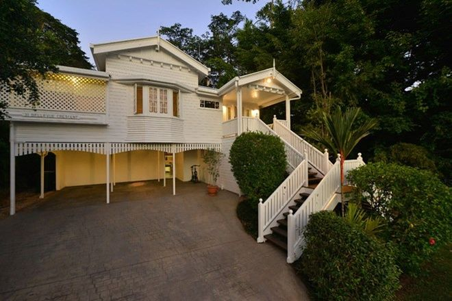 Picture of 31-33 Bellevue Crescent, EDGE HILL QLD 4870