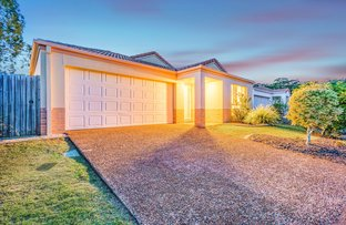 Picture of 14/8A Clydesdale Drive, Upper Coomera QLD 4209