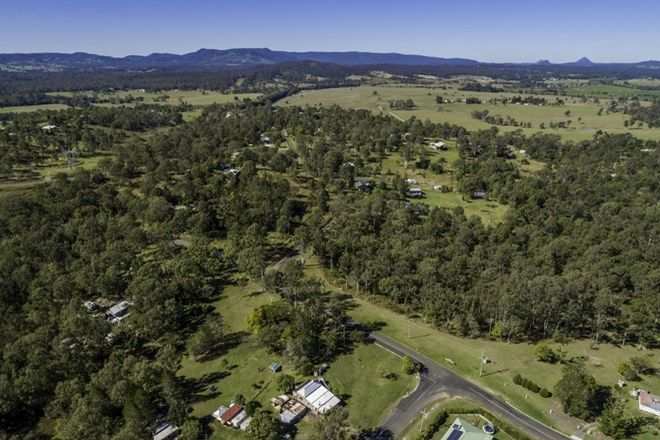 Picture of Lot 7 Witham Road, THE DAWN QLD 4570