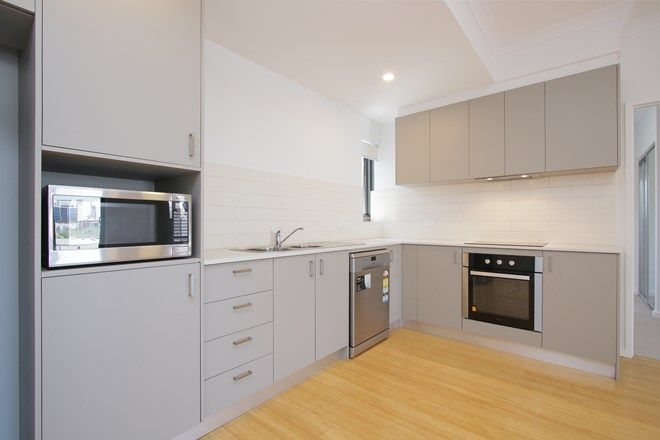 Picture of 28/71 Brewer Street, PERTH WA 6000