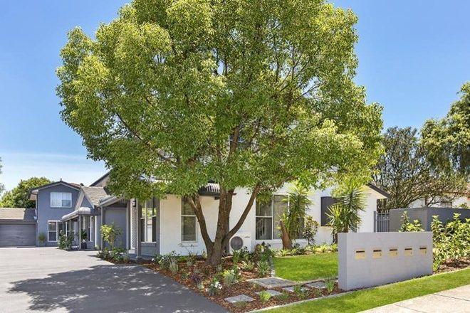 Picture of 1/25 Blaxland Avenue, PENRITH NSW 2750