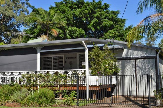 Picture of 94 Treasure Island Avenue, KARRAGARRA ISLAND QLD 4184