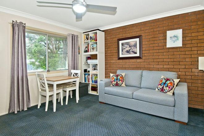 Picture of 3/1-7 Boyd St, EAGLEBY QLD 4207