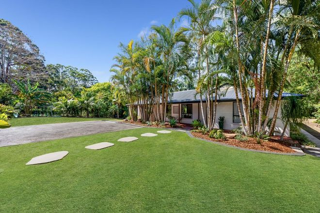 Picture of 242 Diamond Valley Road, DIAMOND VALLEY QLD 4553