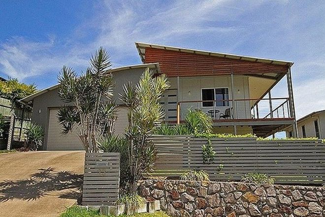 Picture of 23 Elly Circuit, COOLUM BEACH QLD 4573