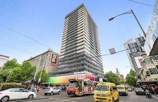 Picture of 2110/250 Elizabeth Street, Melbourne VIC 3000