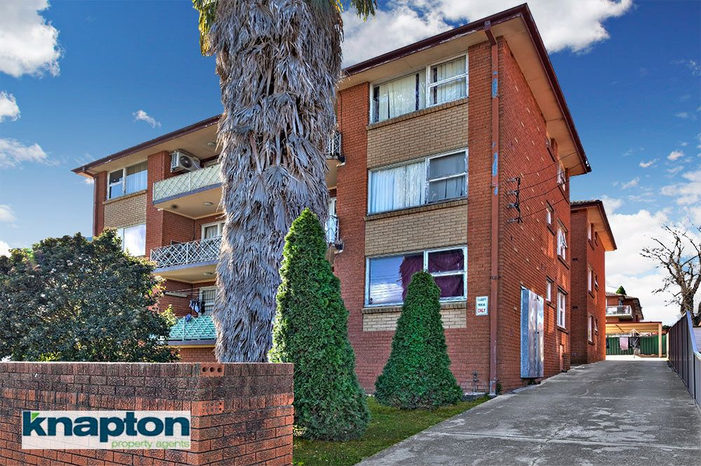 8/27 Wangee Rd, Lakemba NSW 2195, Image 0