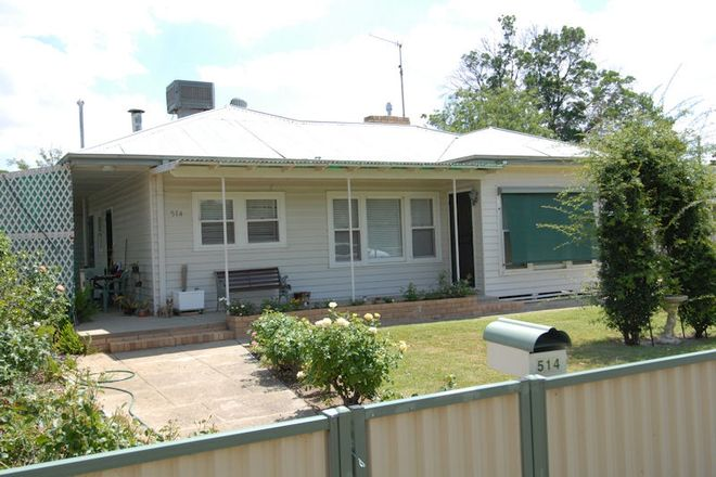 Picture of 514 Maher Street, DENILIQUIN NSW 2710