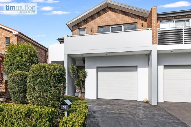 Picture of 55 Tracey St, REVESBY NSW 2212