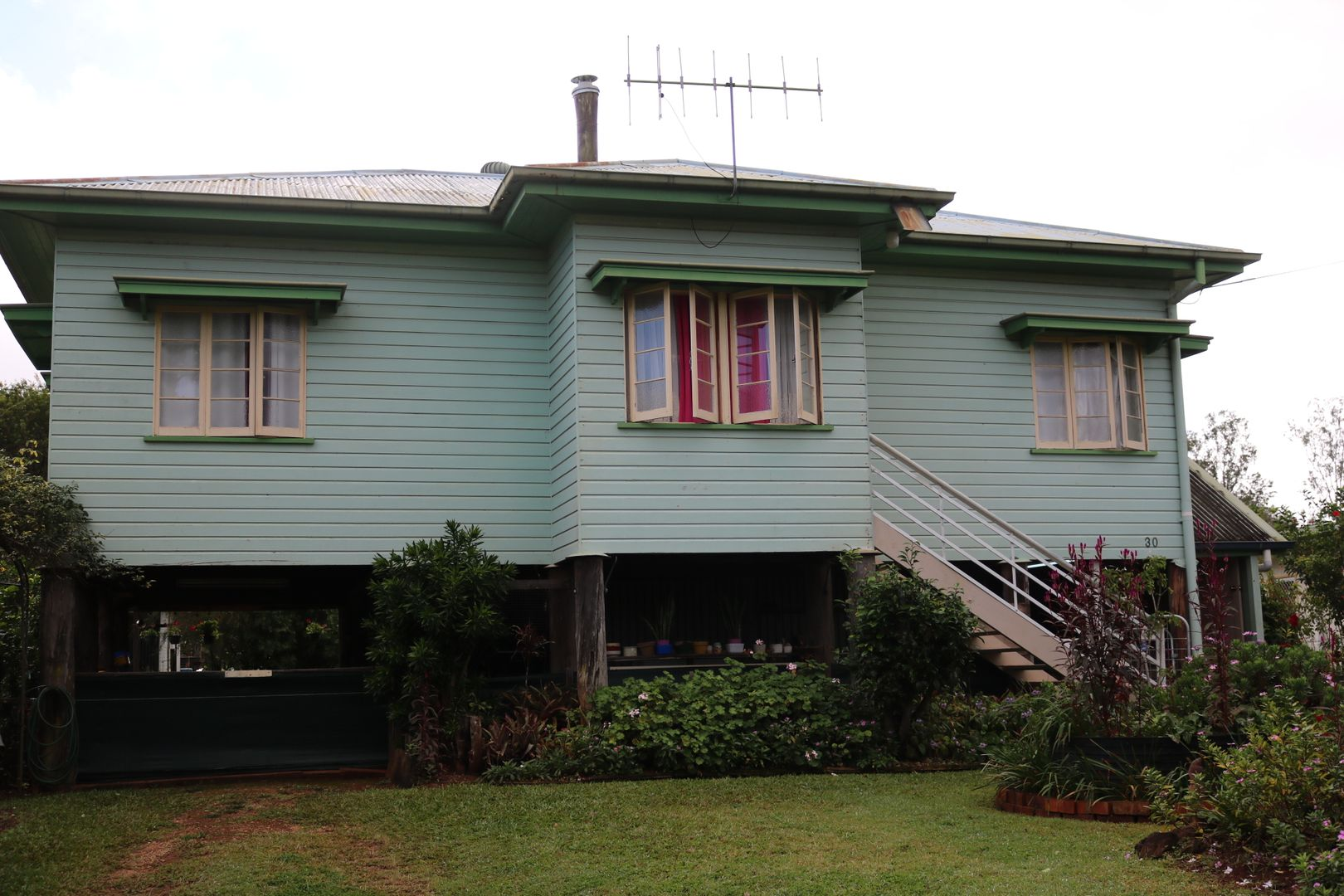 30 Grigg Street, Ravenshoe QLD 4888, Image 0