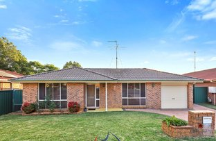 Picture of 7 Bellbird Court, Quakers Hill NSW 2763