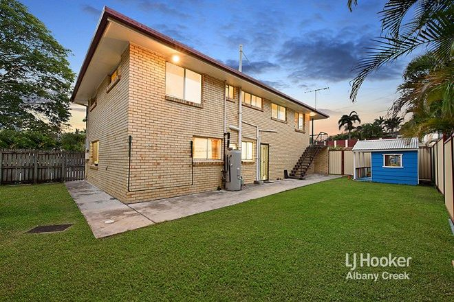 Picture of 15 Sussex Drive, ALBANY CREEK QLD 4035