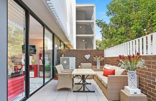 Picture of 89/207 Barker Street, Randwick NSW 2031