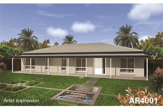 Picture of Lot 4 35 Ralston Road, NELSONS PLAINS NSW 2324