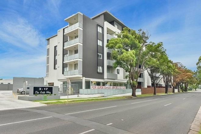 Picture of 152/3-17 Queen Street, CAMPBELLTOWN NSW 2560