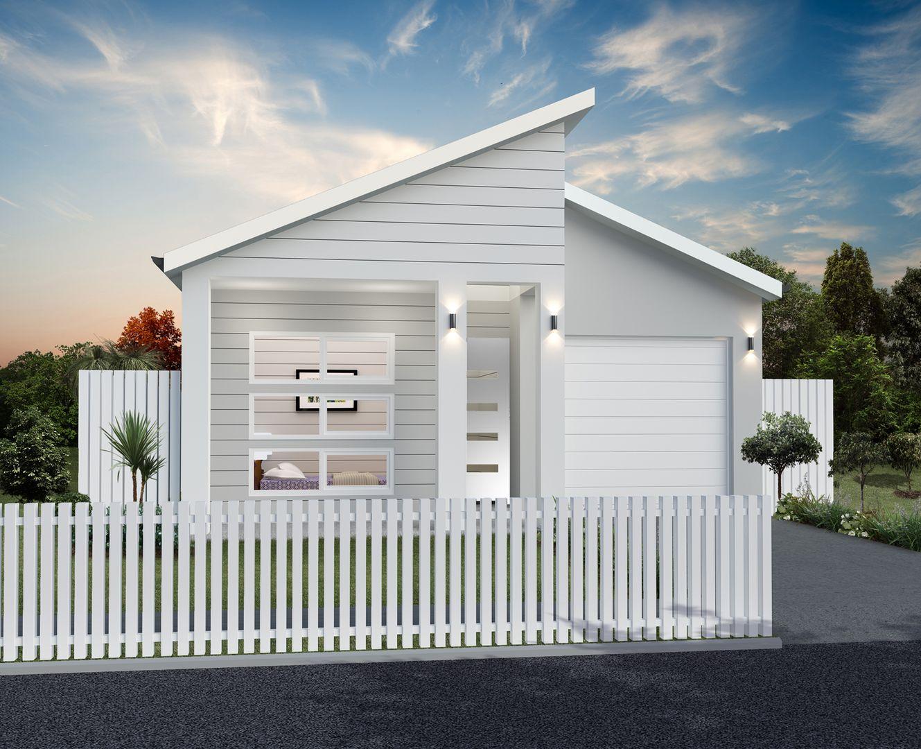 Lot 4, 36B Nix Street, West End QLD 4810, Image 0