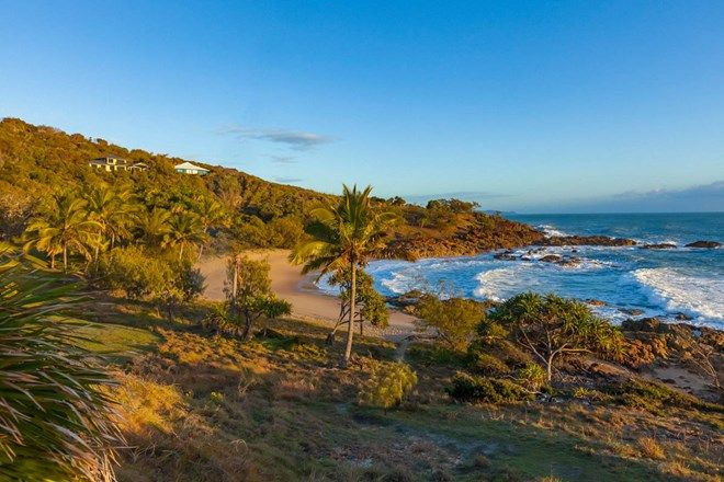 Picture of Springs Road Rocky Point Estate, AGNES WATER QLD 4677