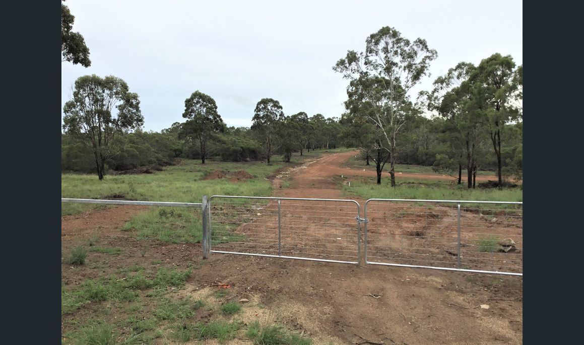 Lot 4 Noora Road, Yarraman QLD 4614, Image 1