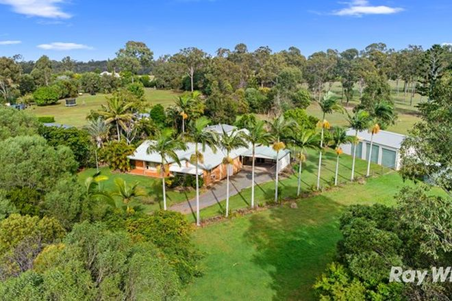 Picture of 40 Craiglen Road, TINANA QLD 4650